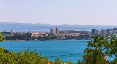apartmani Extraordinary Sea View near Split