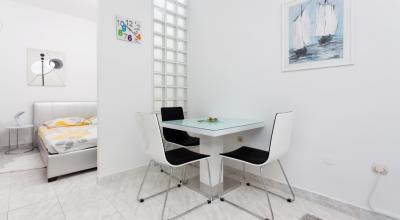 apartmani TR Studio Apartman