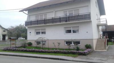 apartmani Gomirje