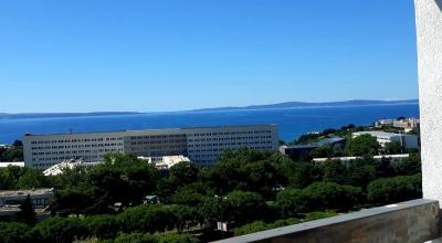 apartmani Gaga- sea view and free parking