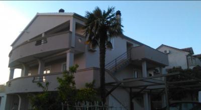 apartmani Apartmani Jurić