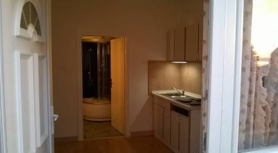 apartmani Podvorska