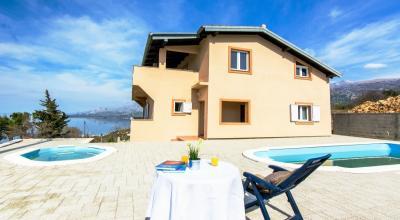 villa roncevic