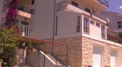 apartmani SeaSide Makarska