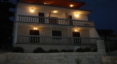 apartmani villa BIANCINI