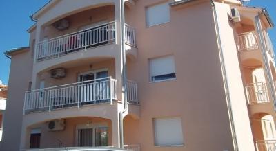 apartmani Vila Ivančica Vodice