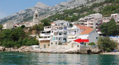 apartmani Pisak Croatia