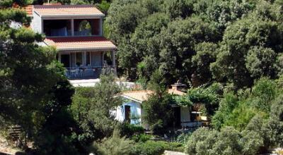 apartmani Villa CEBALO - KORČULA