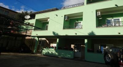 apartmani Villa Roso
