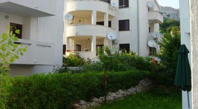 apartmani Baška
