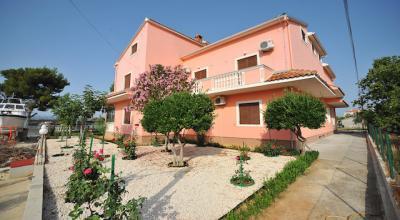 apartmani Villa Dalmatia