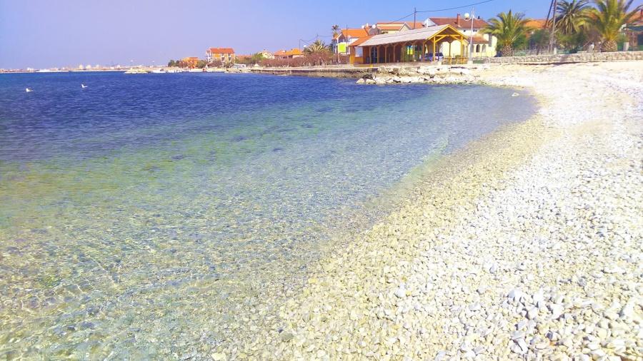 Plaža Škaljica Bibinje