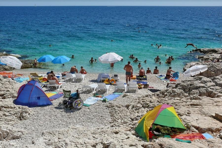 Plaža Lošinj