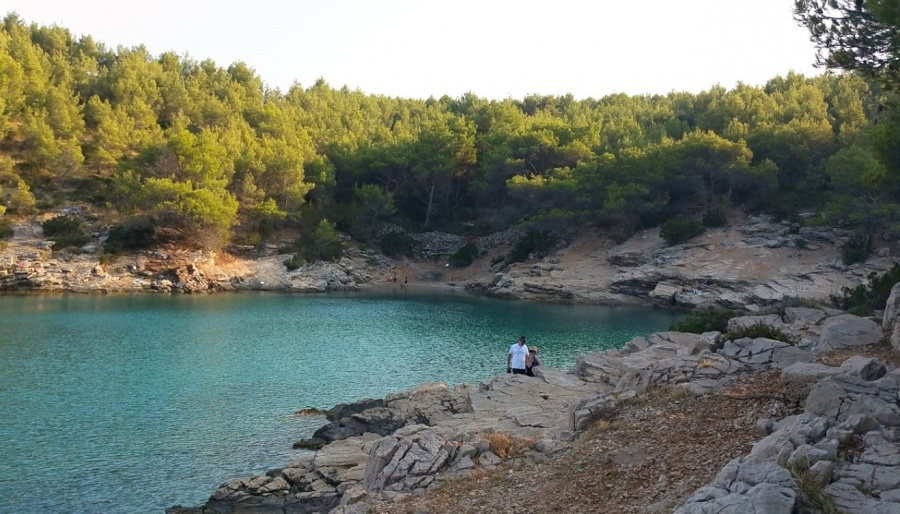 Plaža Maslenica Jelsa