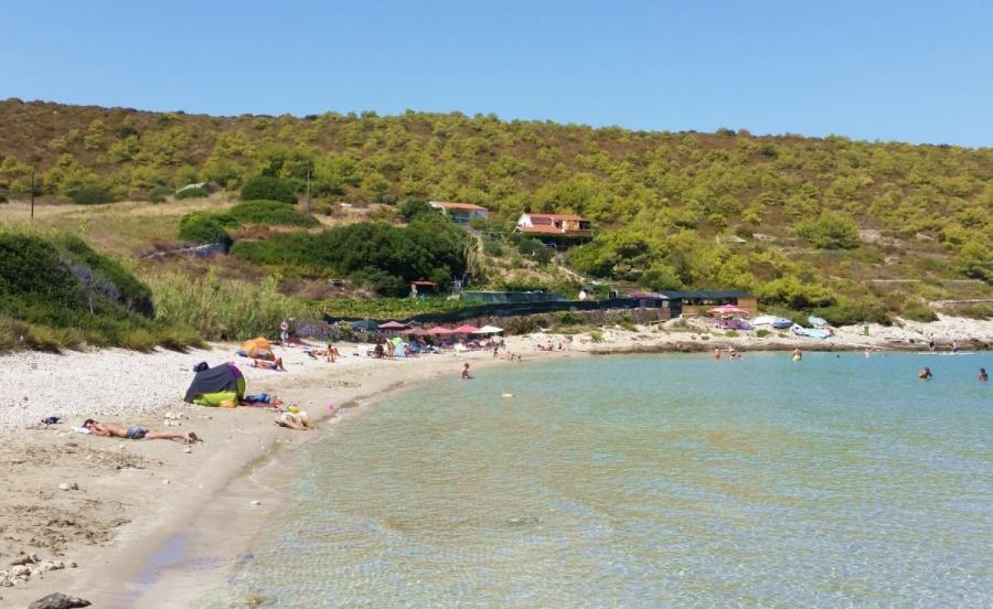 Plaža Zaglav Vis