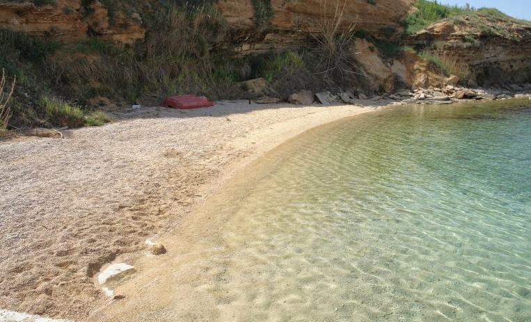 Plaža Caska Pag