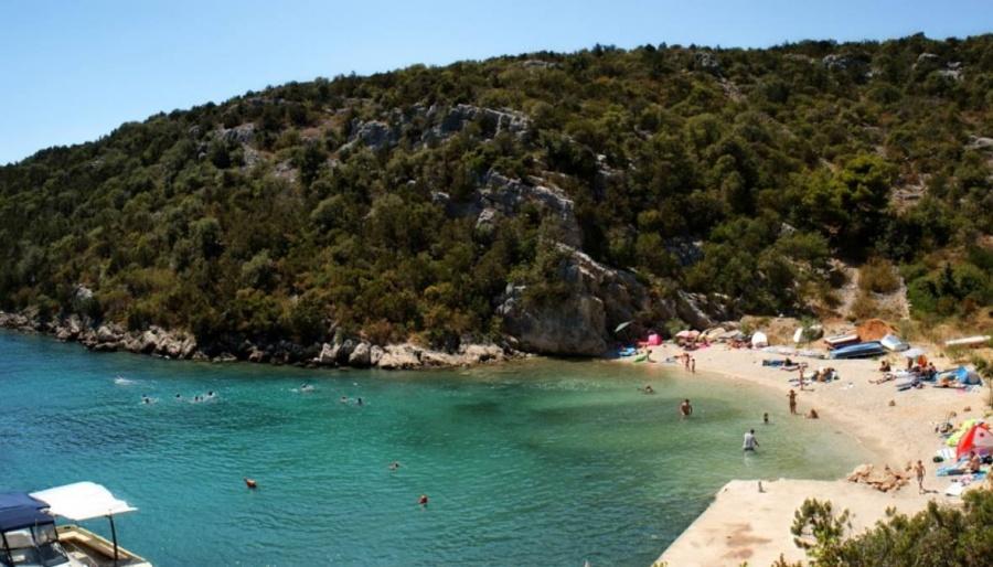 Plaža Vinišće