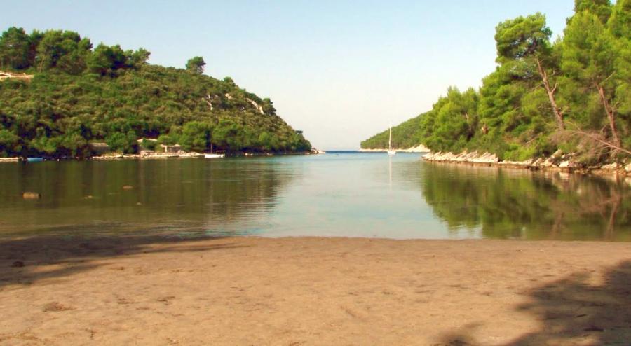 Plaža Istruga Brna