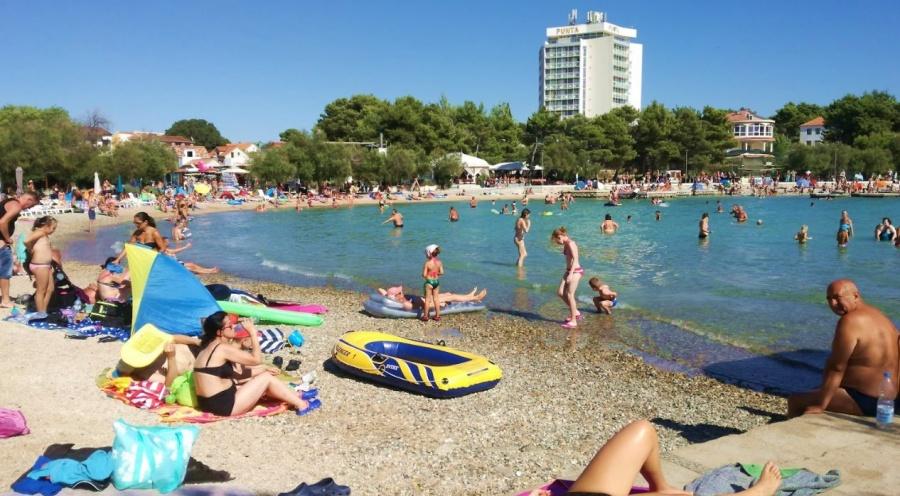 plaža Vodice