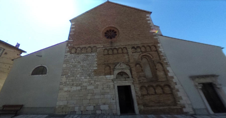 Katedrala Uznesenja Blazene Djevice Marije Senj Raspored Misa