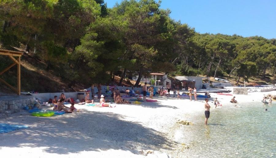 Plaža Porat Čiovo