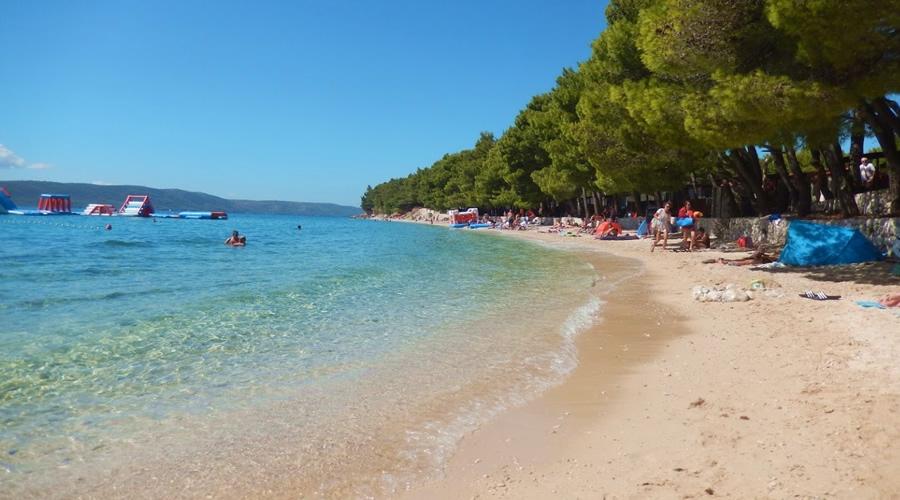 Plaža Dole Živogošće