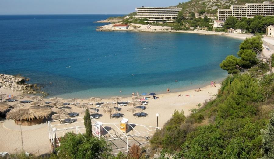 Plaža Kupari Cavtat