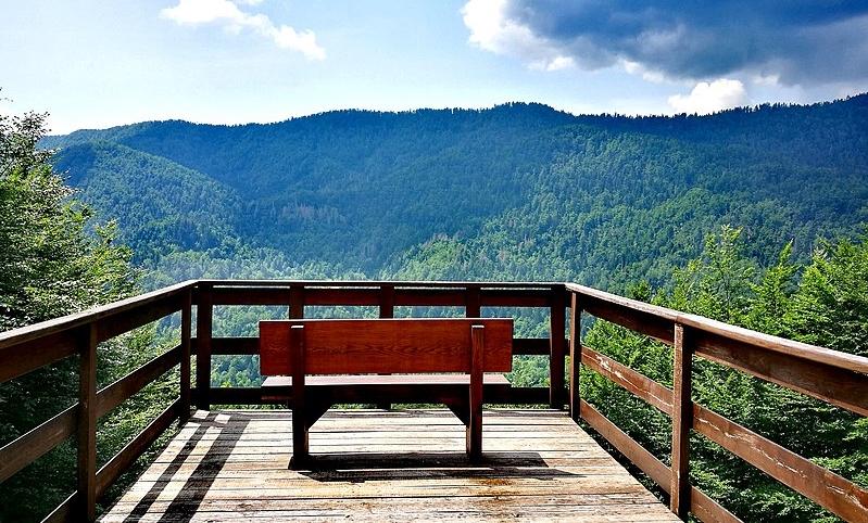 Nacionalni park Risnjak zanimljivosti