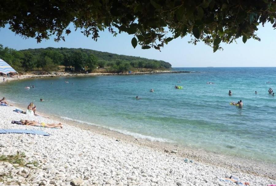Was zu sehen in der Umgebung von Rovinj Kroatien