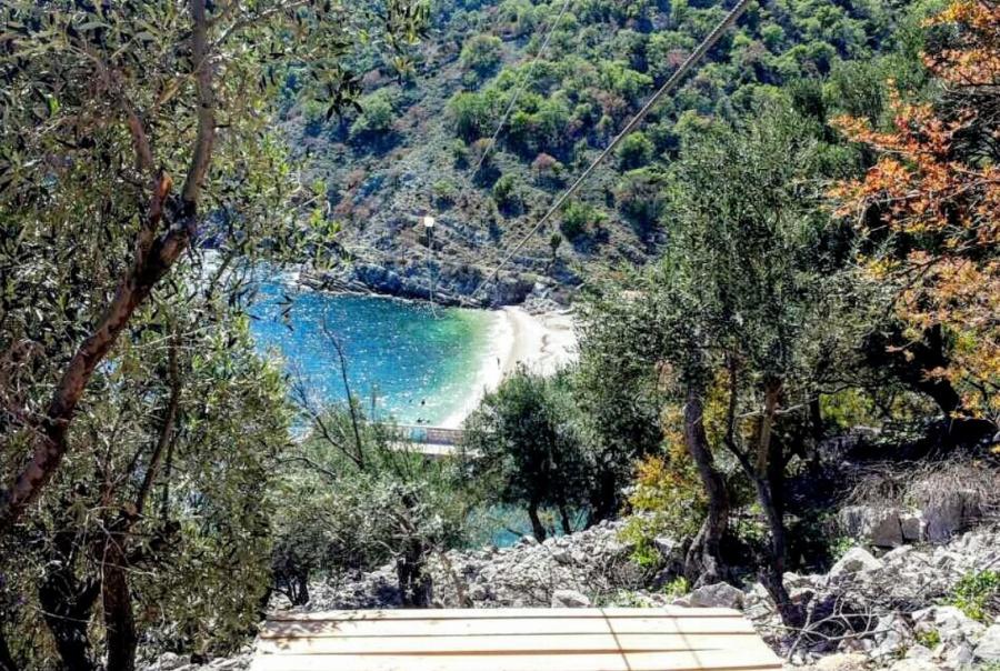 Plaža Beli Cres