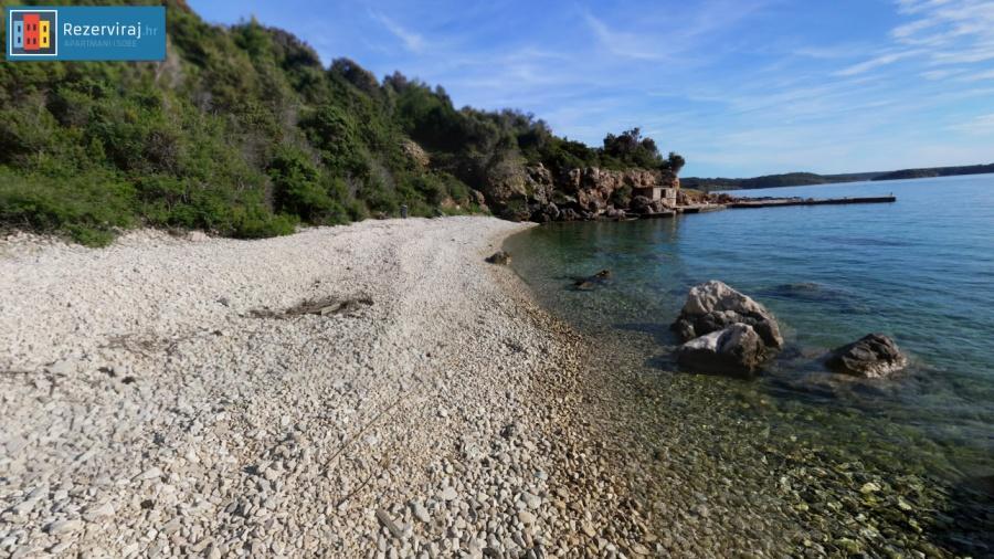 Plaža Kozarica Rab