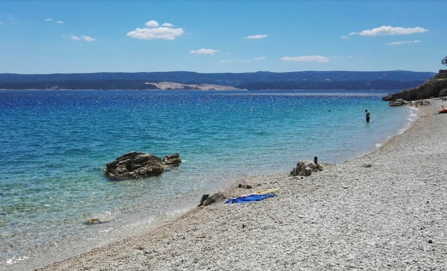 Plaža Lokva Rogoznica