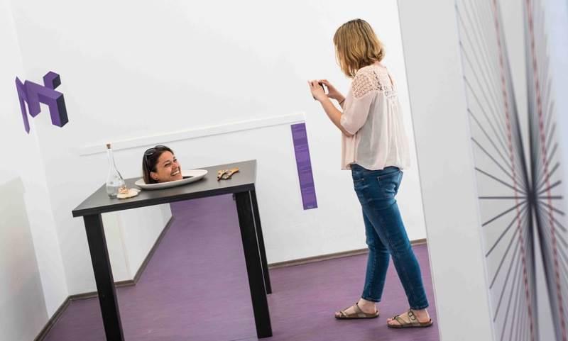 museum, illusions, zadar, www.zadarvillas.com