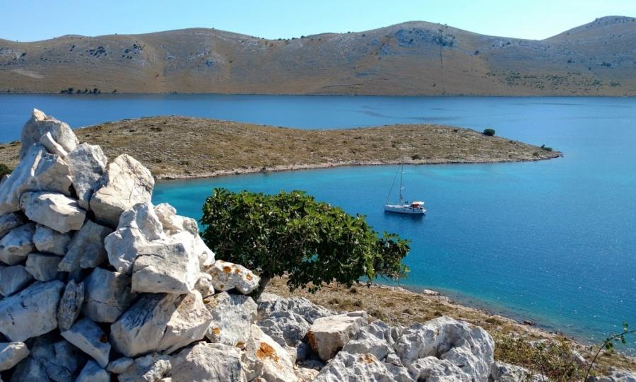 Zadar national parks