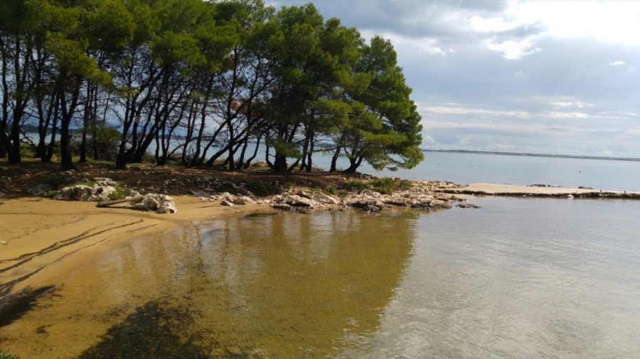 Plaža Sapavac Vir