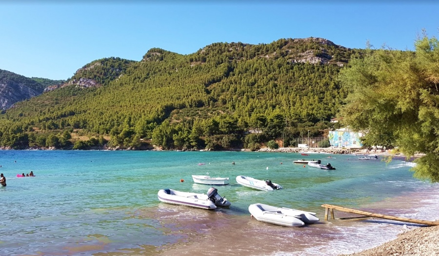 Plaža Žuljana