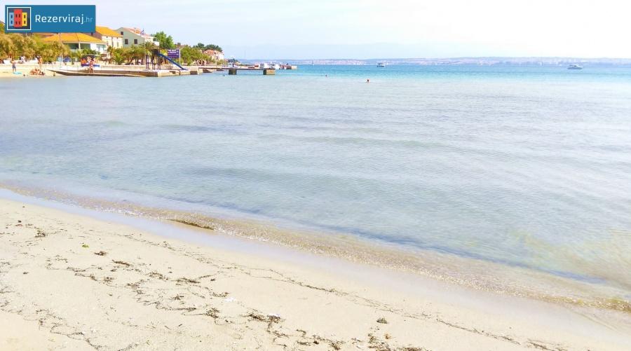 Plaža Jaz Preko