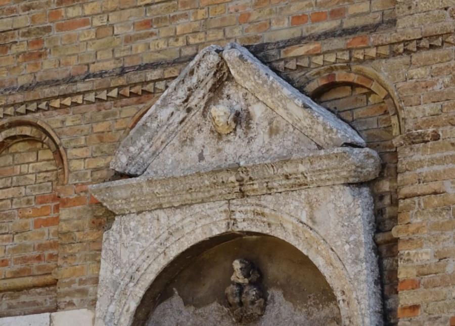 Katedrala Uznesenja Blazene Djevice Marije Senj