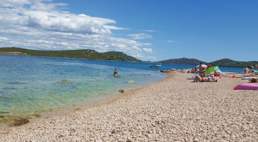 Plaža Betina