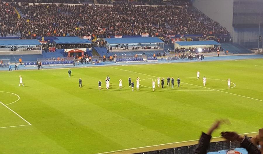 Stadion Maksimir Zagreb