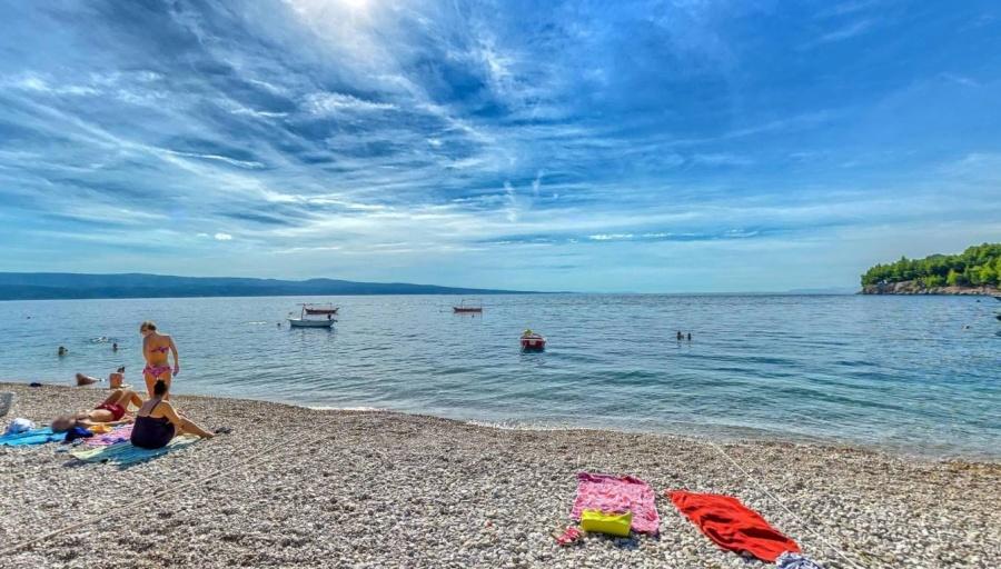 Plaža Stanići Omiš