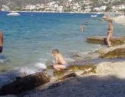 Beach Ražanj