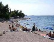 Plaža Ražanj hrvatska