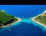 Rogoznica Croatia