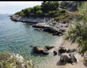 Rogoznica Beaches