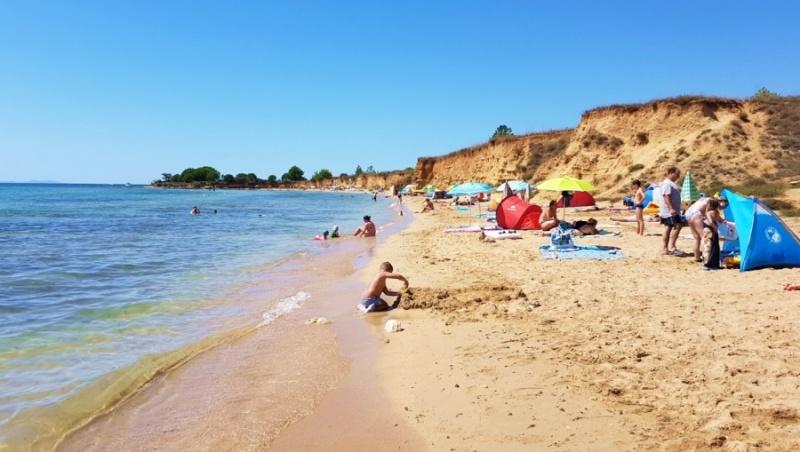 Pješćana plaža Bilotinjak