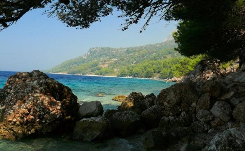 Igrane Makarska