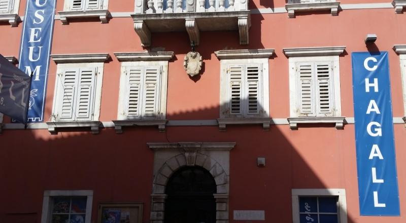 Muzej Grada Rovinja