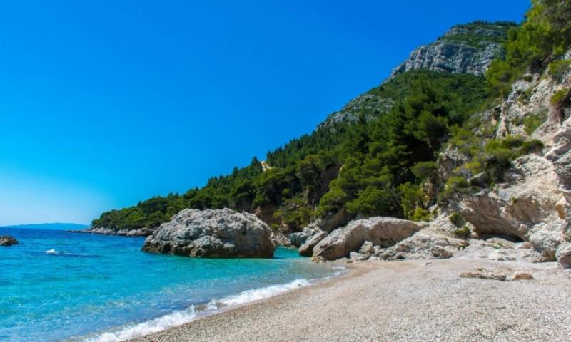 Grdni Do Pelješac Plaža
