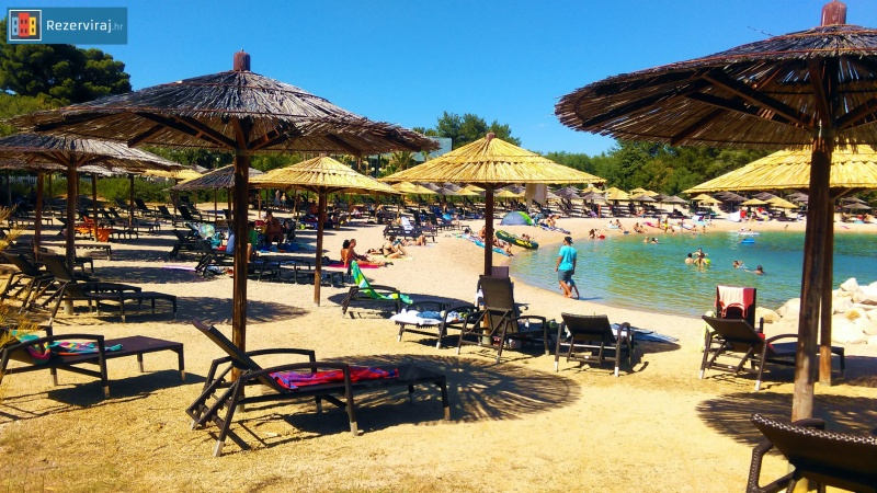 Solaris plaže